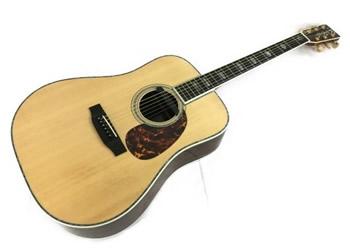 ヤイリギター(K-Yairi):アコースティックギター YW-1000HQ