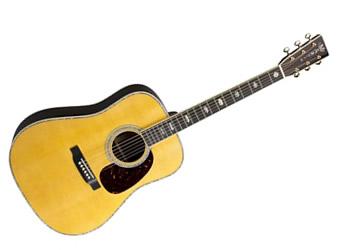 マーティン(MARTIN):2018年製 D-41 アコースティックギター