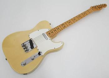 フェンダー(Fender):1976年製 テレキャスター(Telecaster)