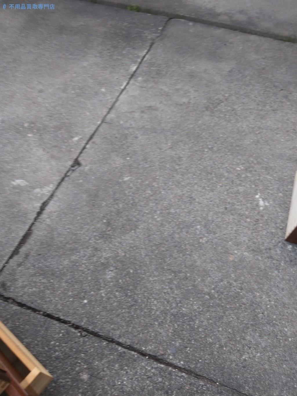 【名西郡石井町】タンスの処分と回収・お客様の声