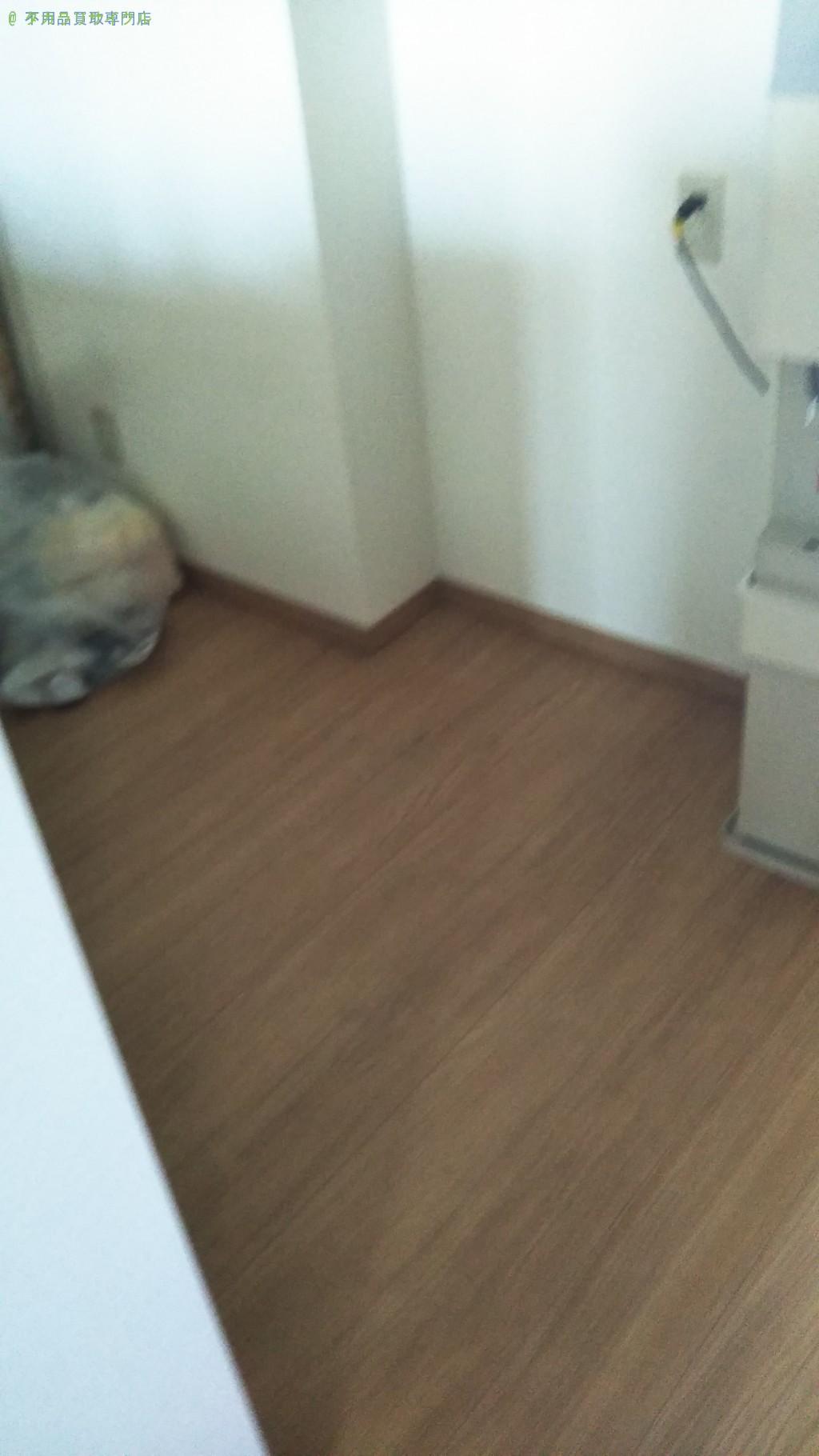 【徳島市】冷蔵庫ほか家具家電の買取・回収のご依頼者さま