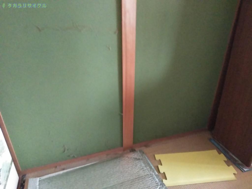 【徳島市末広】洋服タンス・整理タンスの処分・回収のご依頼者さま
