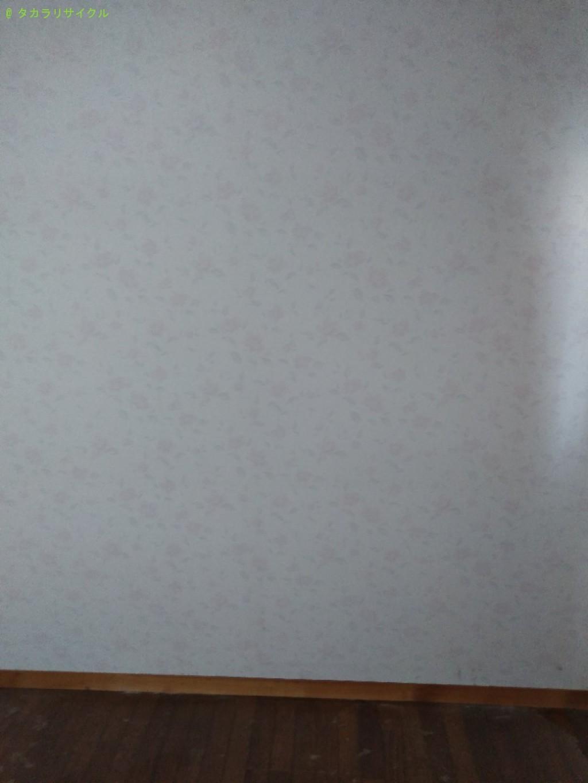 【吉野川市鴨島町上下島】ワードローブの処分・回収のご依頼者さま